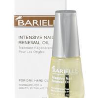 Intensywny olejek odnawiający paznokcie (Intensive nail renewal oil)